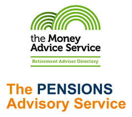 Money Advice Service & The Pension Advisory Service